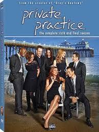 Private Practice (season 6) - Wikipedia