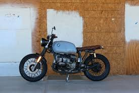1983 bmw r80 scrambler cafe racer for