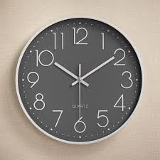 Good And Cheap Products Fast Delivery Worldwide Wall Clock For Kids Rooms On Shop Onvi