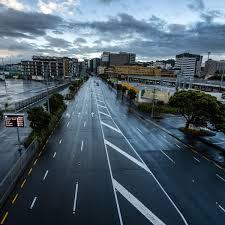 New Zealand coronavirus deaths during ...