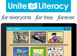 Image result for unite for literacy