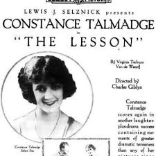 The Lesson (1917) Cast and Crew, Trivia, Quotes, Photos, News and ...