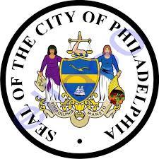 1x Sticker Seal Of Philadelphia Usa Car Decal Bumper Philadelphia Pennsylvania Philadelphia Usa Philadelphia