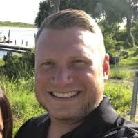 Timothy Hinkel - Assistant Professor - Ashland University   LinkedIn