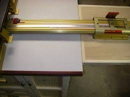 Router Table With Incra Wonder Fence By Jason Lumberjocks Com Woodworking Community