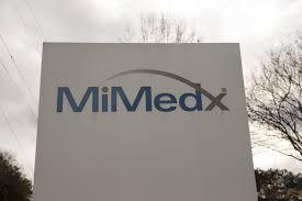 MiMedx returns $10 million pandemic loan
