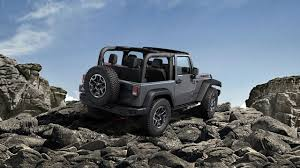 Our Favorite All Time Jeep Wrangler Trims And Models Autoinfluence