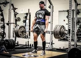 Interview With Brandon Campbell Fitness | Shreddybrek