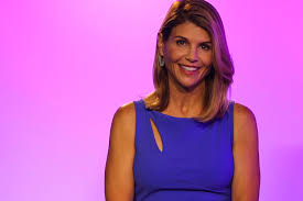 Lori Loughlin reveals that Stamos drank her blood to stay young ...