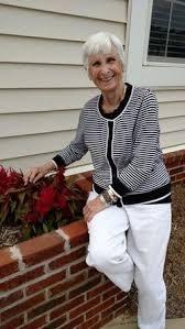 "Ellen Pauline ""Polly"" Carter McDonald (1934-2018) - Find A Grave Memorial"