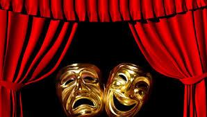 Что такое альтернативные театры?
