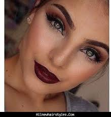 makeup for silver dress weddings dresses