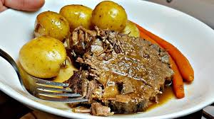 delicious pot roast recipe how to