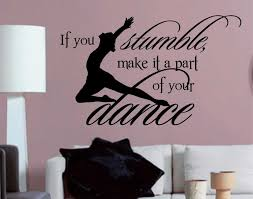 Shirt Designs In 2020 Dance Quotes Dance Wall Decal Vinyl Wall Lettering