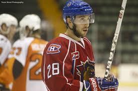 CollegeHockeyPlayers.com » Aaron Palushaj (21)