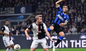 La Serie A non si ferma: dove vedere Juve-Inter, Milan-Genoa e le ...