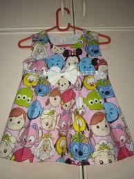 homemade cartoon dresses es kids