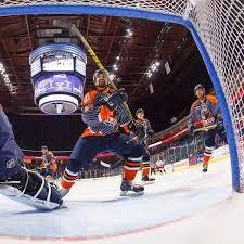tulsa oilers echl hockey game tulsa