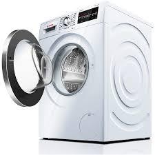 Hướng dẫn bạn sử dụng máy giặt Bosch cửa ngang một cách tốt nhất.