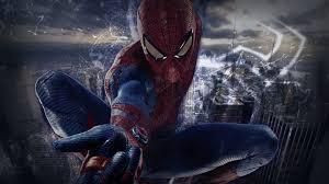 amazing spider man 1080p wallpaper لم