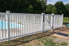Vinyl Privacy Fence Installation Vinyl Fence Panels For Sale Pittsburgh Pa