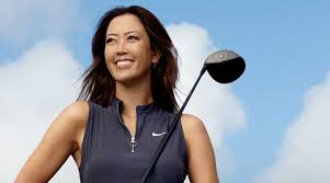 Michelle Wie, one-time kid phenom, learned to roll with punches