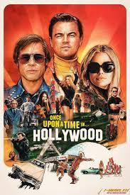Ver Érase una vez en Hollywood Película Completa Español Latino ...