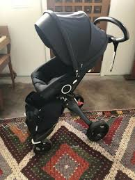 umbrella single seat stroller
