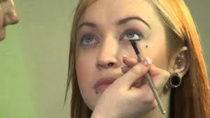 makeup for boudoir photography