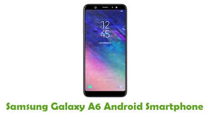 install twrp and root samsung galaxy a6
