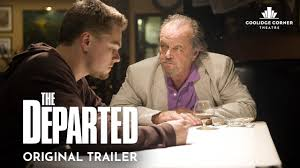 The Departed | Original Trailer | Coolidge Corner Theatre - YouTube