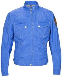 matchless paddington rebel blouson