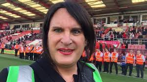 Sophie Cook - the first transgender woman in the Premier League ...