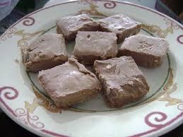 low carb chocolate peanut er