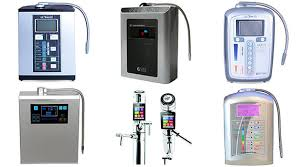 water ionizers for every budget