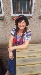 Family of Arbroath mum who died after downing sex drug 'poppers' say she  had no idea what it was – The Scottish Sun