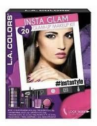 l a colors inslam 20 pc glam