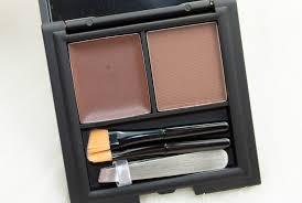 sleek makeup brow kit review and