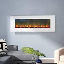 orren ellis abou wall mounted electric