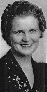 Carl Oscar Johnson Family: RUTH MYRTLE JOHNSON DEAN