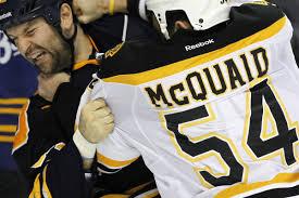 Injury News: Adam McQuaid had surgery on his...ankle? - Stanley ...