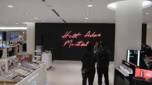 it s official holt renfrew montreal is