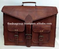 vintage leather men bags india design