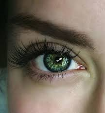 eyelash extensions for diffe eye