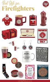 18 best firefighter gifts for men and women