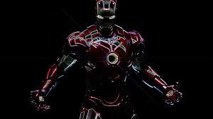 iron man wallpapers top free iron man