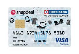 hdfc bank kalpataru money solutions