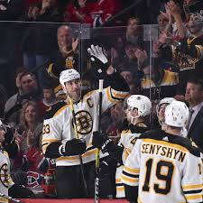 Habs fans were incredibly respectful toward Zdeno Chara in 1500th game -  Eyes On The Prize