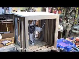 diy work air filtration you