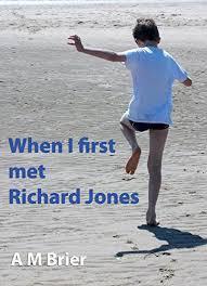 When I first met Richard Jones - Kindle edition by Brier, Abigail.  Literature & Fiction Kindle eBooks @ Amazon.com.